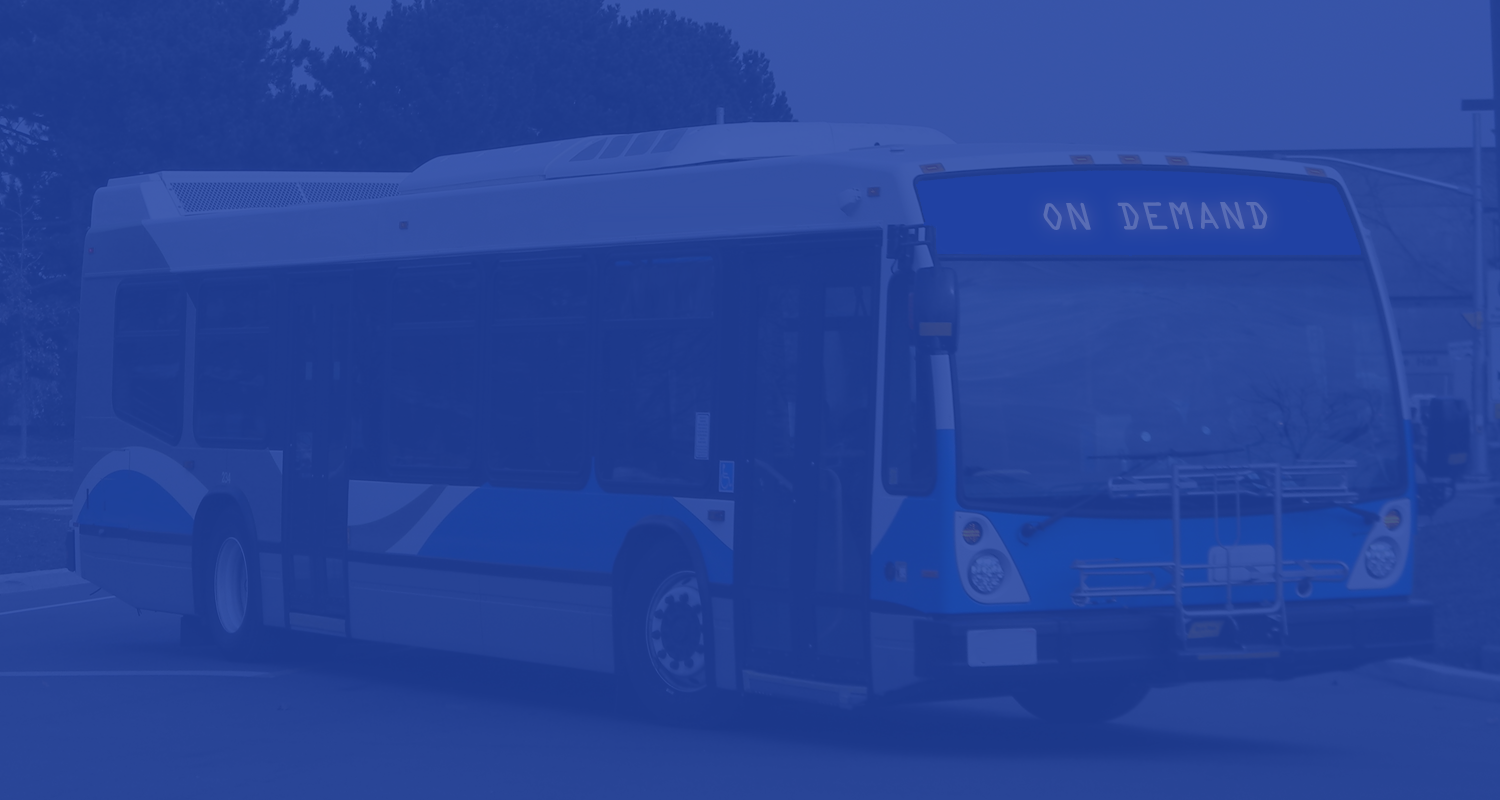 Smart Mobility for Public Transportation: Webinar by Clean Air Partnership